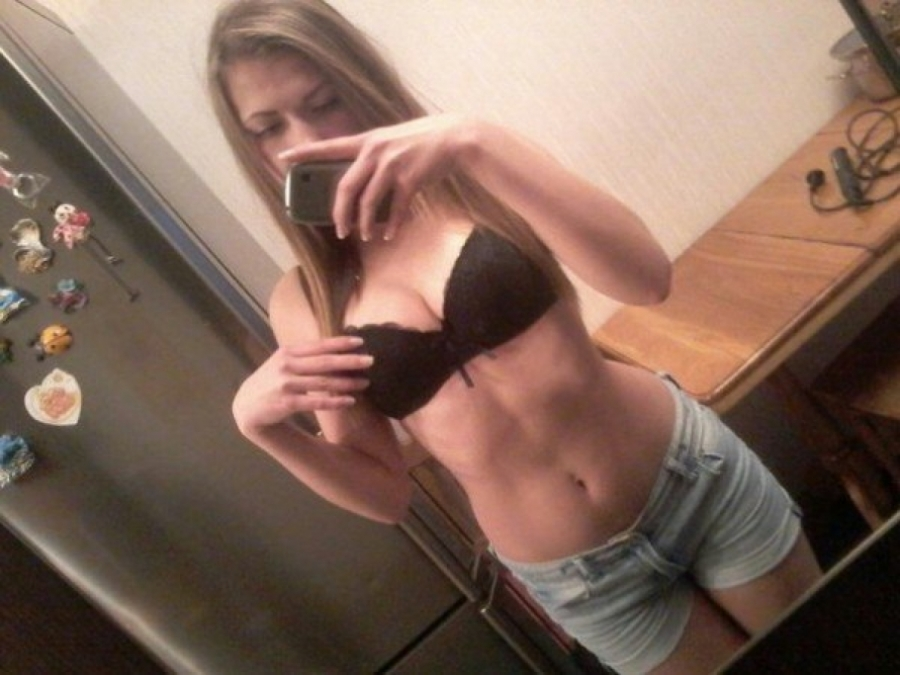 Amateur Hot Selfie - Best Hot Selfies