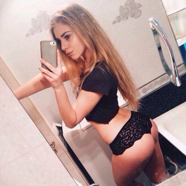 Two Friends Teen Selfie Naked