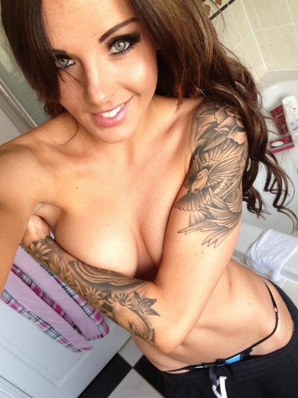 nc amateur nude girls