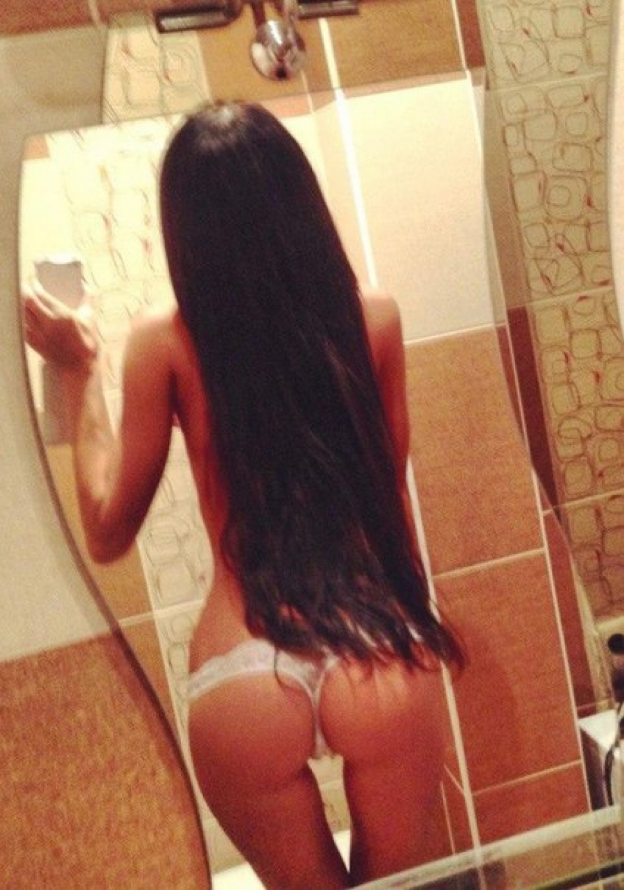 Mirror Bath Selfie - Best Hot Selfies